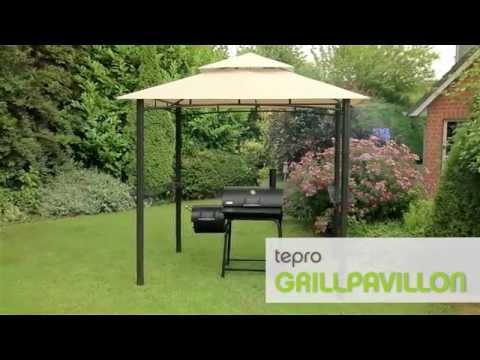Pavillon Robust Set : Grillpavillon test u die besten im vergleich