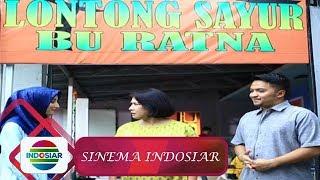 Sinema Indosiar - Berkah Penjual Lontong Yang Selalu Berzikir