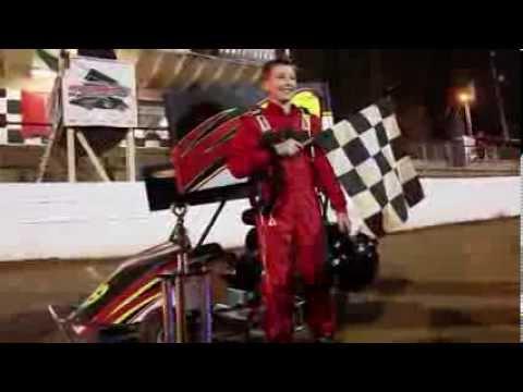 Millbridge Speedway Opening Night 3/12/14
