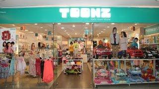Exploring Toonz Retail with Sharad Venkta