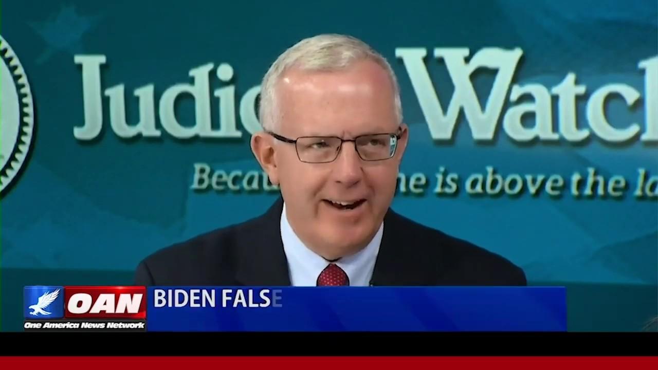 "Judicial Watch Obama Admin's ""Fast & Furious"" Gun-Running Program STILL Being Cov"