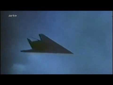 Lockheed Have Blue