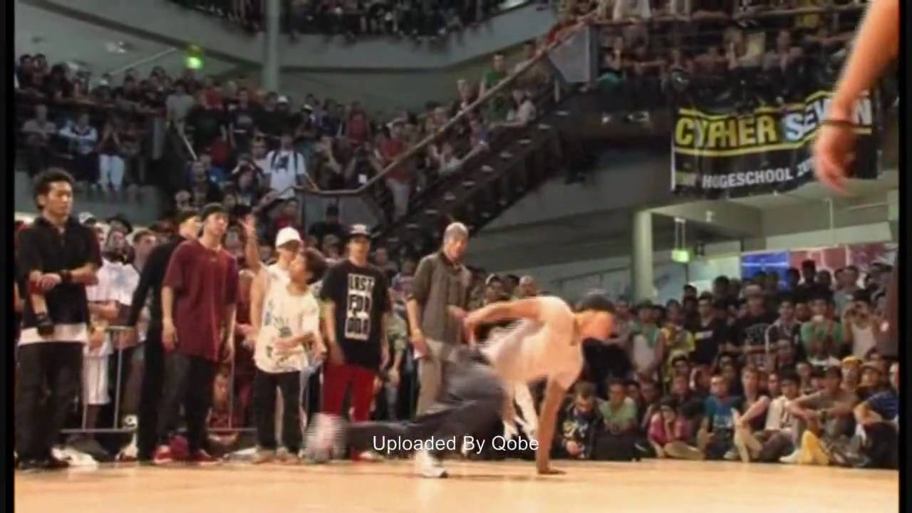 bboy thesis ibe 2009 Collection of the best dance videos uploaded on youtube.