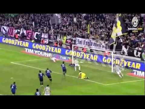 25/03/2012 - Serie A - Juventus-Inter 2-0