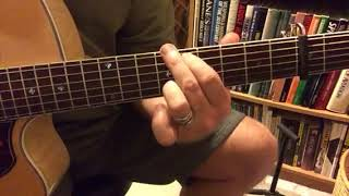 Mr. Knuckle's Music Lessons - Thick as a Brick (Jethro Tull)