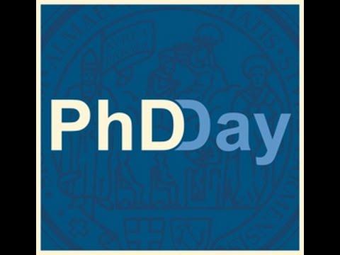 PhD Day - 26/06/2015