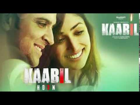 Kaabil - Background Music