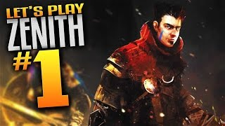 Zenith Gameplay - Ep 1 - (Let