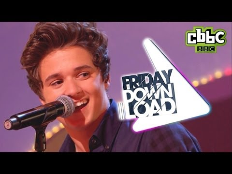 The Vamps Somebody to You Live on CBBC Friday Download