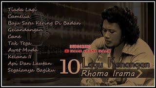 10 Lagu Kenangan Rhoma Irama Volume III