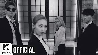 Repeat youtube video [MV] K.A.R.D _ Don't Recall (Hidden ver.)