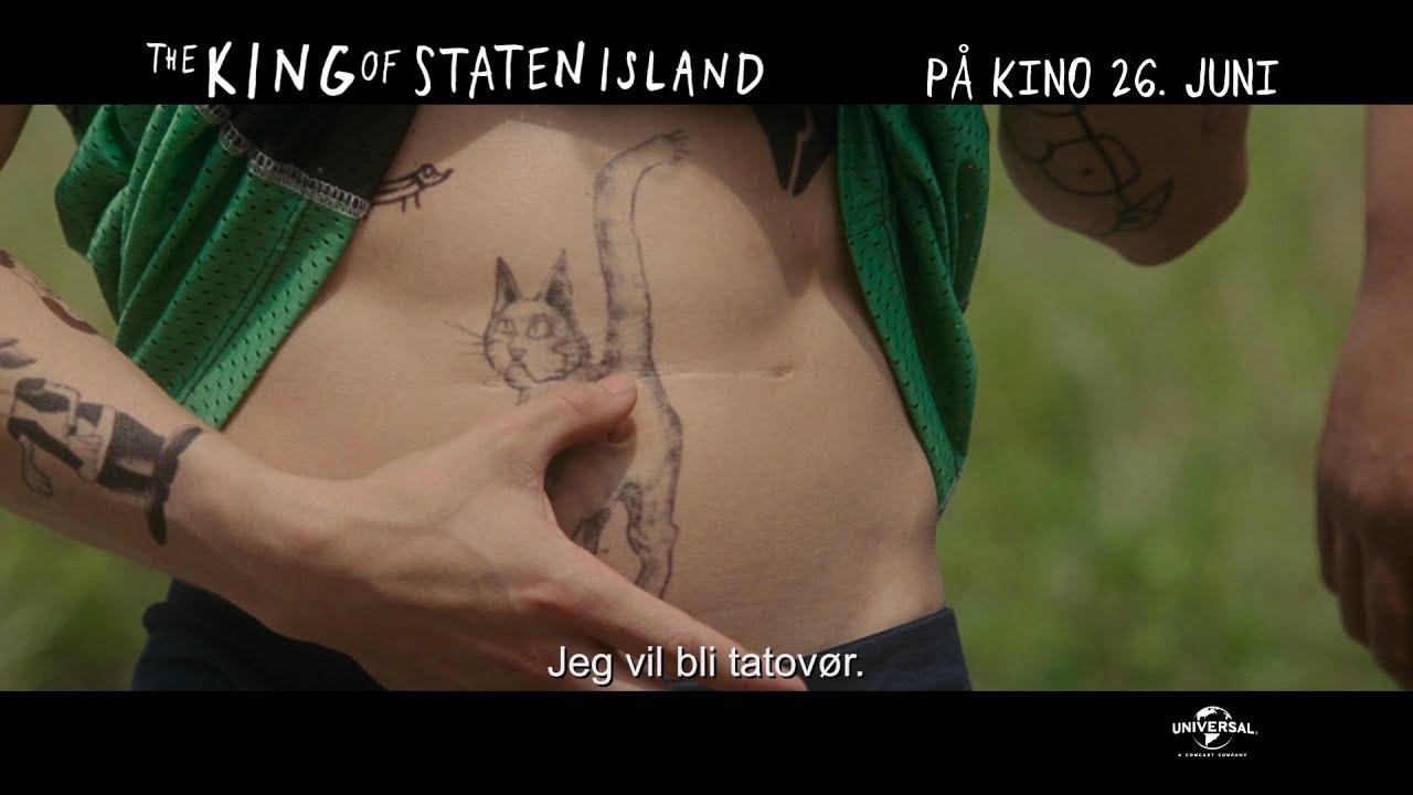 The King of Staten Island | På kino 26. juni