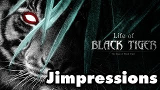 LIFE OF BLACK TIGER - Is Sony Fucking High?