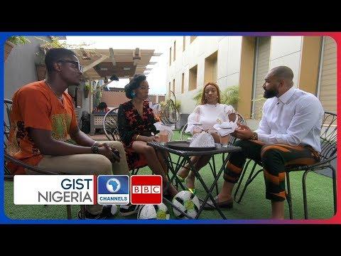 A Chat With Three Ex-Big Brother Naija Housemates