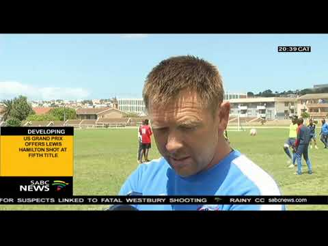 Chippa eager to take on Pirates: Tinkler