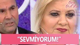 Sultan Hanım: Sevmiyorum! - Esra Erol'da 19 Nisan 2017 - 383. Bölüm - atv