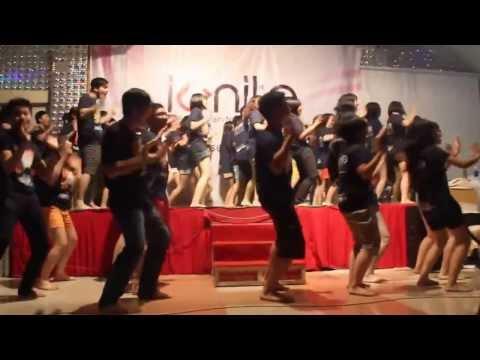 AIESEC HCMC - Ignite 2013 - LC Dance -...