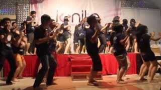 AIESEC HCMC - Ignite 2013 - LC Dance - BOOM BOOM MAMA