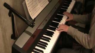 Christopher Norton Latin Prelude VI - Beguine