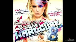 Maniac - Modulate Feat. MC Static - Clubland X-Treme Hardcore 8 [Disc 2 - Mixed By Breeze]