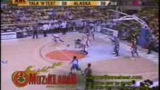 2007 PBA Fiesta Conference Finals Game 7
