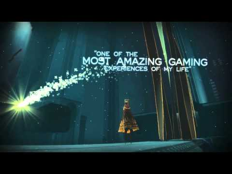 Journey™ Accolades Trailer