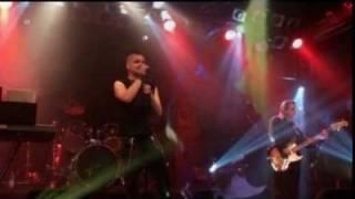 Rebentisch & Der Zerfall - Der Biss - live K17.mpg