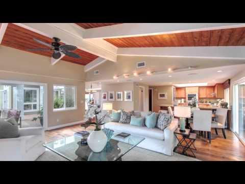 2055 Via Sinalda, La Jolla, CA - Resort-Style Home in La Jolla Alta North
