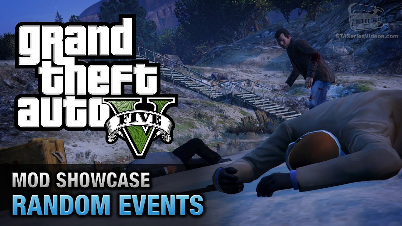 Gta 5 Online Events Mod Wiring Diagrams Hivis Voltpro Automotive Voltage Circuit Tester From Hickok Waekon Pc Random Showcase Youtube Rh Com Mods