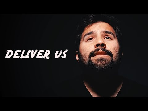 Deliver Us (Prince of Egypt) - Cover by Caleb Hyles and Jonathan Young