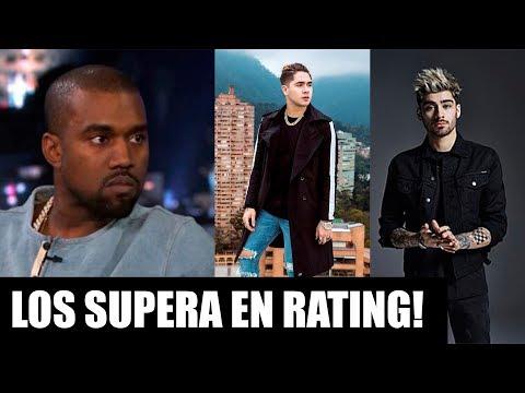 Juan De Dios LE GANA A One Direction! + Kanye West vs Drake / EsMiHit