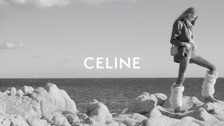 CELINE 02 MEN WINTER 19