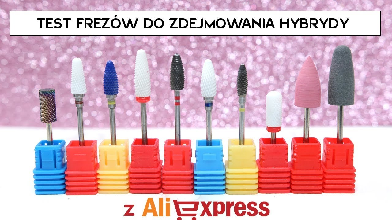 Aliexpress Test