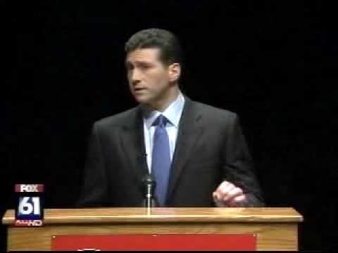 2010 Democratic Senatorial Debate: War