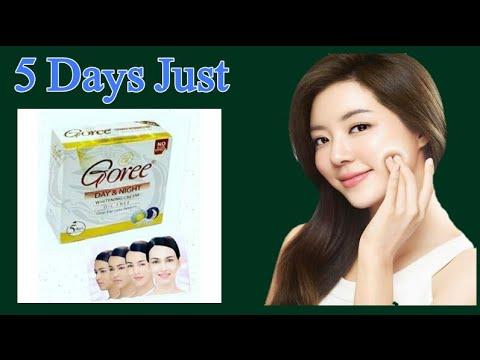 Goree whitening cream |Best Whitening Winter Night cream ...