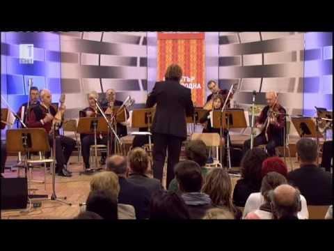 Ритъмът на Балканите 2 :: The Rhythm of the Balkans 2