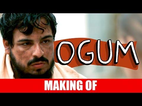 Making of – Ogum