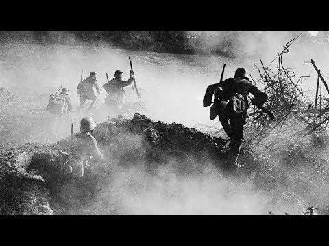 Ludendorff contro Haig. Il fronte franco-tedesco, 1918.