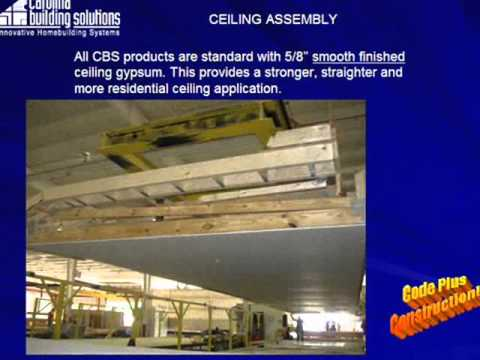 Carolina Building Solutions - YouTube - photo#45