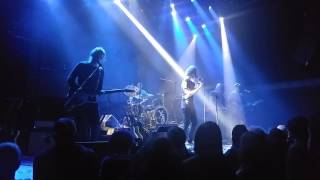 "Banners - ""Shine A Light"". Live at London Music Hall (February 28, 2016, London, ON)"
