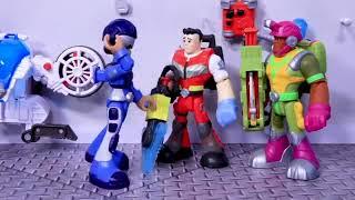 Toy Animation Showreel