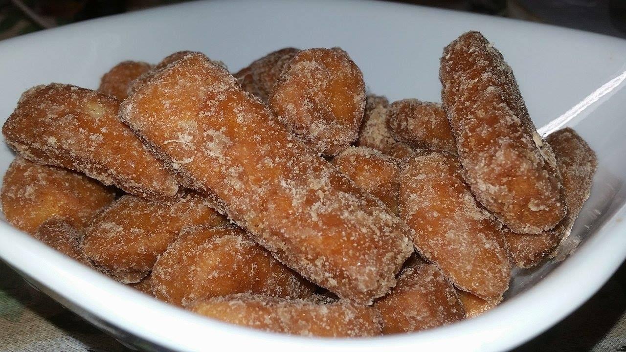 Trini Recipes For Gulab Jamun