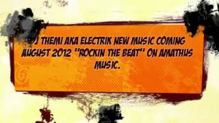 DJ Themi - Rockin The Beat (Club Mix)