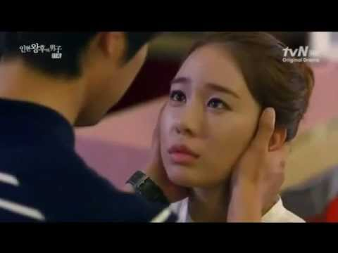 Queen In Hyuns Man ep 11: The Kiss (english subs)