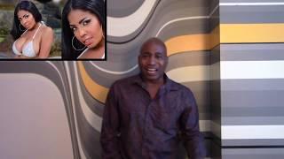 Black porn stars carmen hayes Carmen video hayes