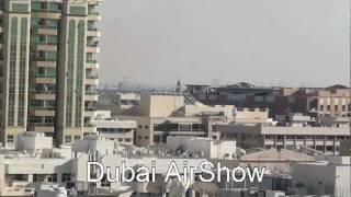 Dubai AirShow-Colours 1