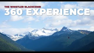 The 360 Experience: Your launchpad to our outer spaces