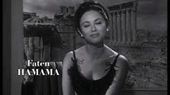 Faten Hamama - Interview (1963)