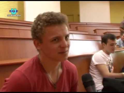 TeleU: Studenții au planuri mari pentru data de 1 mai