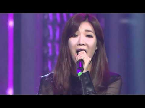 Davichi (다비치) - Love Oh Love (사랑 사랑아) 中韓字幕